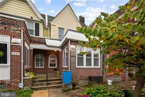 Photo of 4946 PINE ST, PHILADELPHIA, PA 19143 (MLS # PAPH843380)