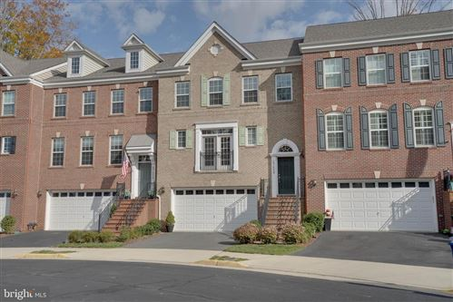 Tiny photo for 47658 LEOPARDS CHASE TER, STERLING, VA 20165 (MLS # VALO424380)