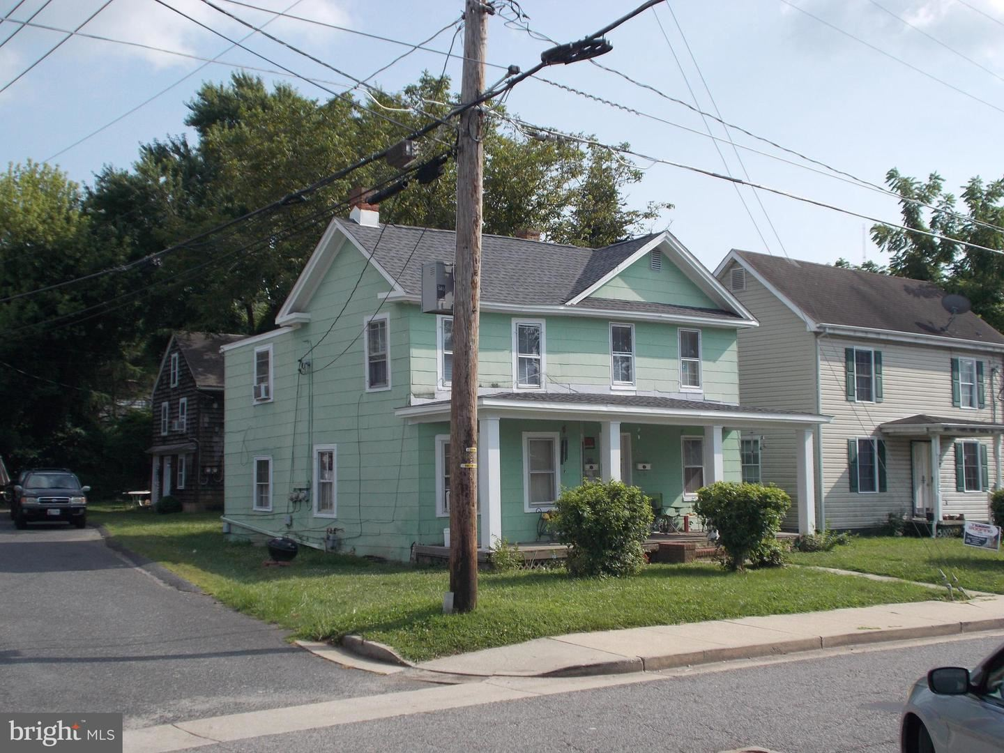 Photo for 202 PORT ST, EASTON, MD 21601 (MLS # MDTA137380)