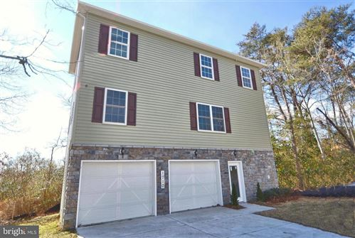 Photo of 4915 BAY VIEW DR, SHADY SIDE, MD 20764 (MLS # 1003289381)