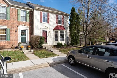 Photo of 1568 BEVERLY CT, FREDERICK, MD 21701 (MLS # MDFR257382)