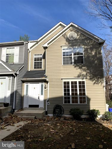 Photo of 6114 LITTLE FOXES RUN, COLUMBIA, MD 21045 (MLS # MDHW273382)
