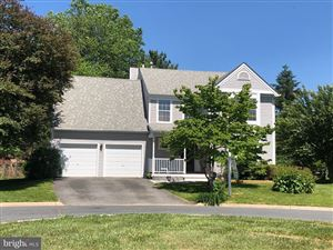 Photo of 5 BELLE HOLLOW CT, GAITHERSBURG, MD 20882 (MLS # MDMC659382)