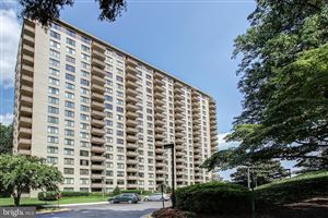 Photo of 5225 POOKS HILL RD #1017N, BETHESDA, MD 20814 (MLS # MDMC675382)