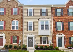 Photo of 13310 WATERFORD HILLS BLVD, GERMANTOWN, MD 20874 (MLS # MDMC681382)