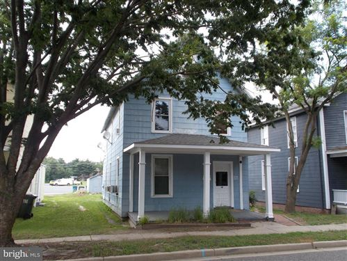 Tiny photo for 511 GOLDSBOROUGH ST, EASTON, MD 21601 (MLS # MDTA137382)