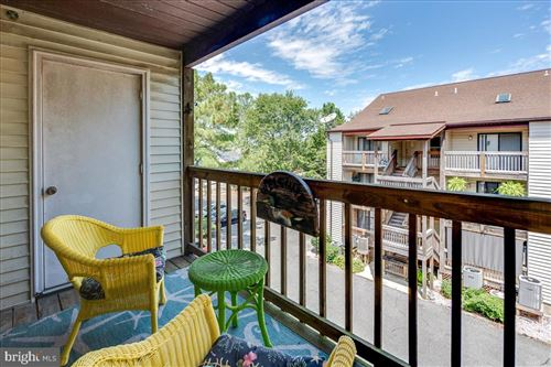 Tiny photo for 14300 JARVIS AVE #B303, OCEAN CITY, MD 21842 (MLS # MDWO2001382)