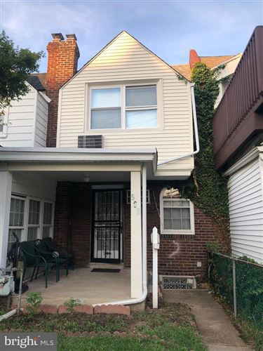 Photo of 597 TIMBERLAKE RD, UPPER DARBY, PA 19082 (MLS # PADE524382)