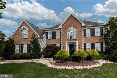 Photo of 28 MARSHWOOD DR, COLLEGEVILLE, PA 19426 (MLS # PAMC2007382)