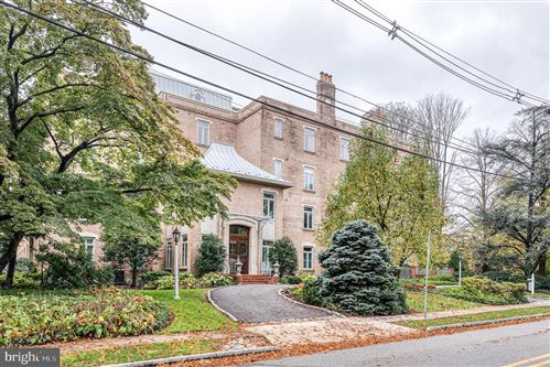 Photo of 414 OLD LANCASTER RD #401, HAVERFORD, PA 19041 (MLS # PAMC670382)
