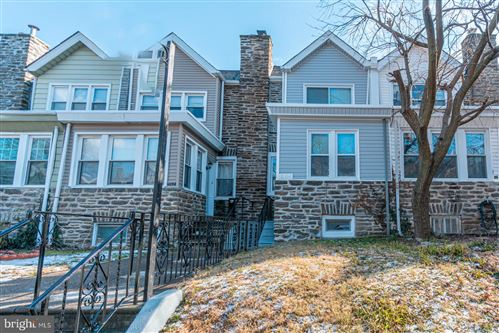 Photo of 564 W CLAPIER ST, PHILADELPHIA, PA 19144 (MLS # PAPH864382)