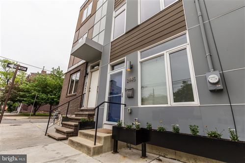 Photo of 2445 CORAL ST, PHILADELPHIA, PA 19125 (MLS # PAPH887382)