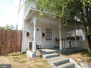 Photo of 523-1/2 N CAMERON ST, WINCHESTER, VA 22601 (MLS # VAWI113382)