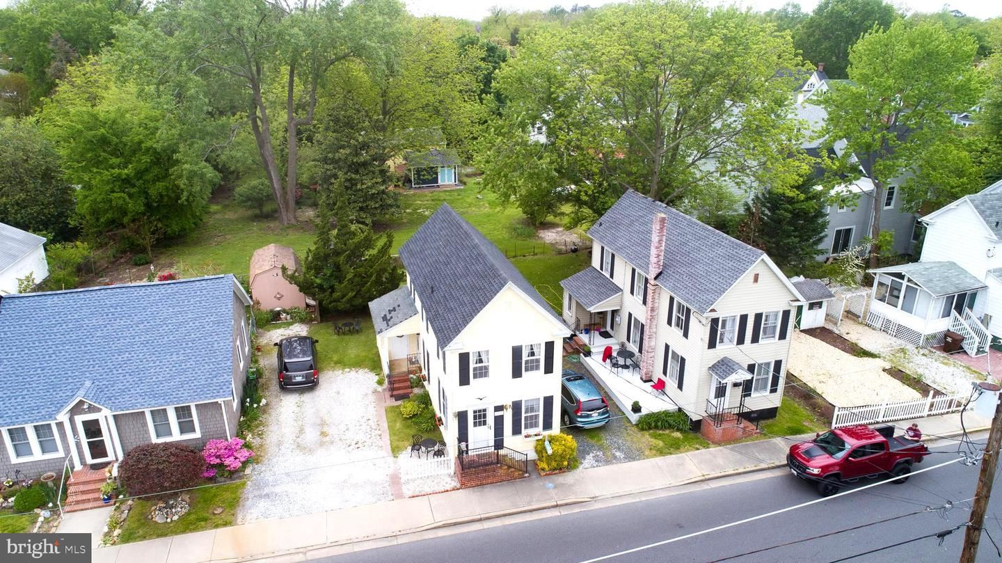 Photo for 704 WATER ST, CAMBRIDGE, MD 21613 (MLS # MDDO125382)