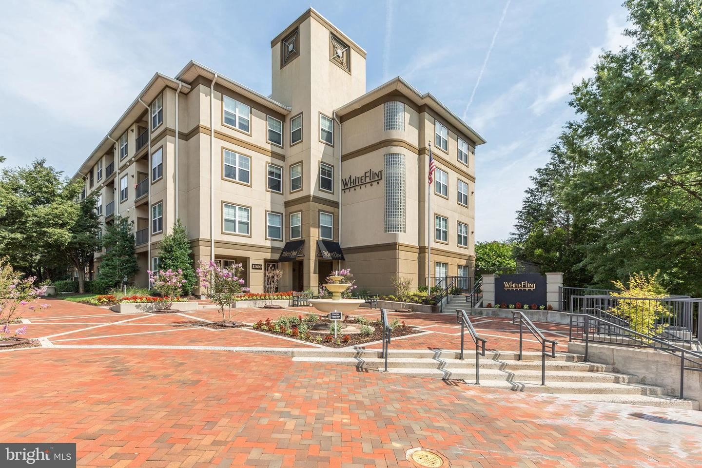 Photo of 11750 OLD GEORGETOWN RD #2232, ROCKVILLE, MD 20852 (MLS # MDMC715382)