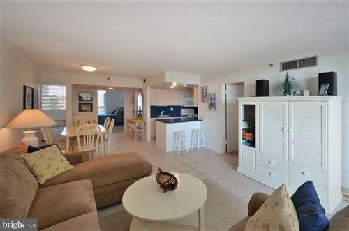 Photo of 112 HARBOUR HOUSE RD #112, BETHANY BEACH, DE 19930 (MLS # DESU173384)