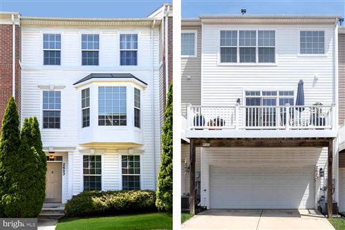 Photo of 2653 DIDELPHIS DR, ODENTON, MD 21113 (MLS # MDAA2000384)