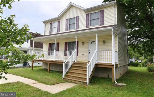 Photo of 1203 BAY VIEW AVE, SHADY SIDE, MD 20764 (MLS # MDAA403384)