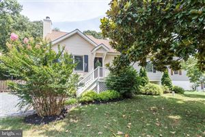Photo of 1293 CAPE ST CLAIRE RD, ANNAPOLIS, MD 21409 (MLS # MDAA406384)