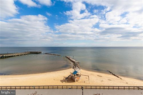 Photo of 9000 BAY AVE #405, NORTH BEACH, MD 20714 (MLS # MDCA174384)