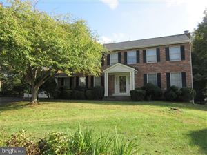 Photo of 5 ROLLING GREEN CT, NORTH POTOMAC, MD 20878 (MLS # MDMC674384)
