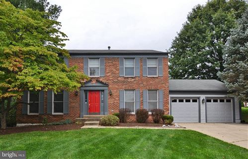 Photo of 725 MILSHIRE CT, SILVER SPRING, MD 20905 (MLS # MDMC688384)