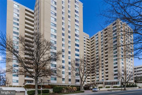 Photo of 4601 N PARK AVE #809-J, CHEVY CHASE, MD 20815 (MLS # MDMC693384)