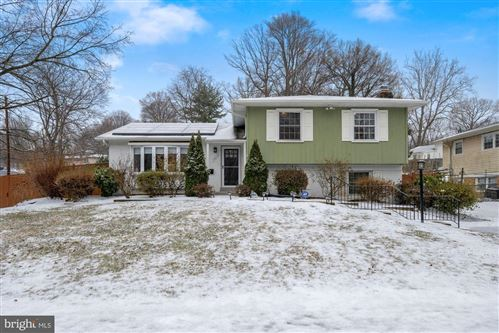 Photo of 14215 ARCTIC AVE, ROCKVILLE, MD 20853 (MLS # MDMC745384)