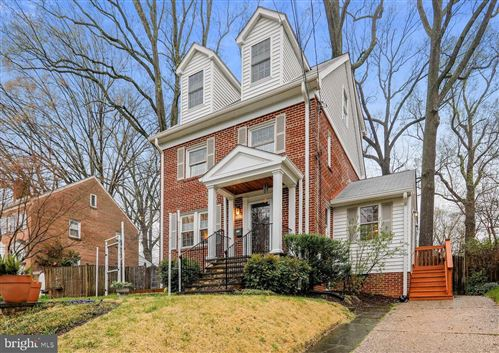 Photo of 2711 BLAINE DR, CHEVY CHASE, MD 20815 (MLS # MDMC750384)