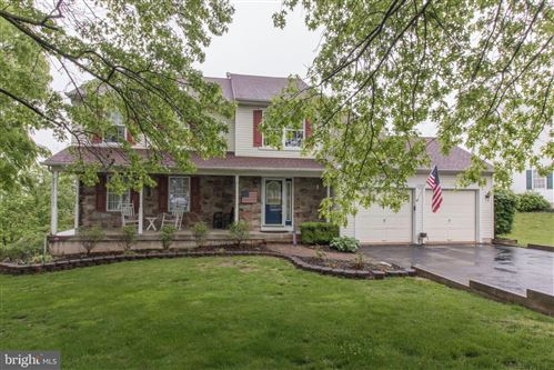 Photo of 2343 HEMLOCK CT, WARRINGTON, PA 18976 (MLS # PABU497384)