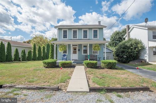 Photo of 20 S BROAD ST, QUARRYVILLE, PA 17566 (MLS # PALA141384)