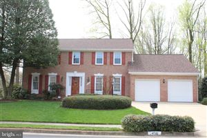 Photo of 4501 JENSEN PL, FAIRFAX, VA 22032 (MLS # VAFX1072384)