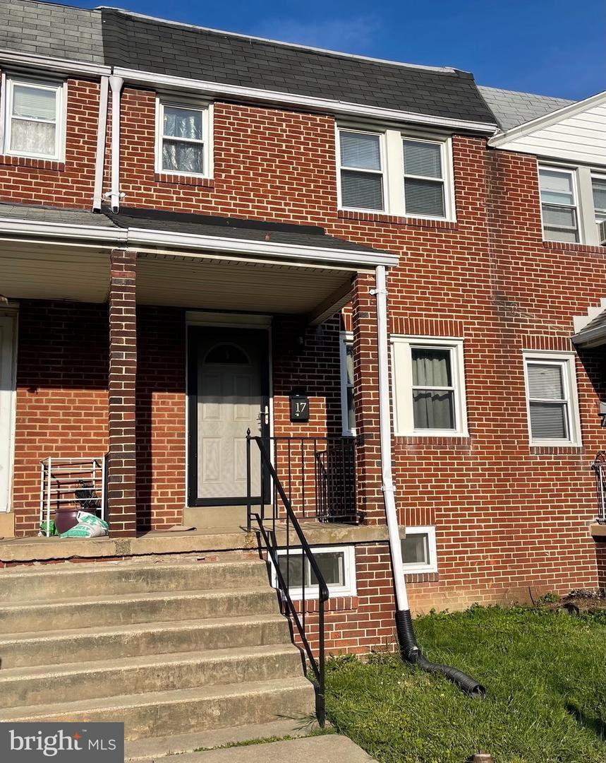 17 WARREN RD, Baltimore, MD 21221 - MLS#: MDBC529384
