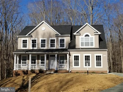 Photo of 3265 PAGEWAY CT, HUNTINGTOWN, MD 20639 (MLS # 1000107385)