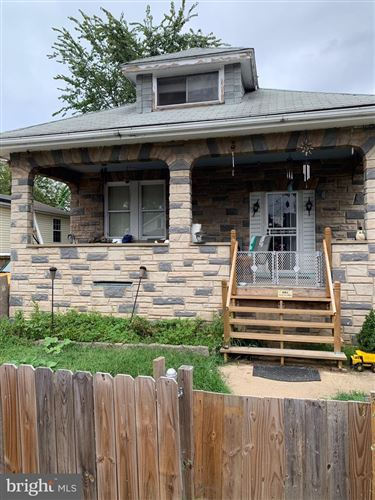 Photo of 222 TOWNSEND AVE, BALTIMORE, MD 21225 (MLS # MDAA410386)