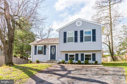 Photo of 1406 JOUSTING CT, ANNAPOLIS, MD 21403 (MLS # MDAA430386)
