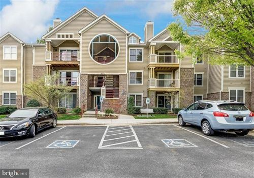 Photo of 603 ADMIRAL DR #4, ANNAPOLIS, MD 21401 (MLS # MDAA463386)
