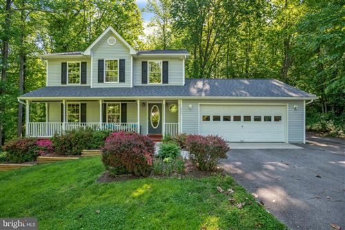 Photo of 411 NORTH LN, PRINCE FREDERICK, MD 20678 (MLS # MDCA182386)