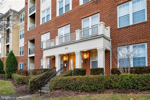 Photo of 701 FALLSGROVE DR #305, ROCKVILLE, MD 20850 (MLS # MDMC744386)