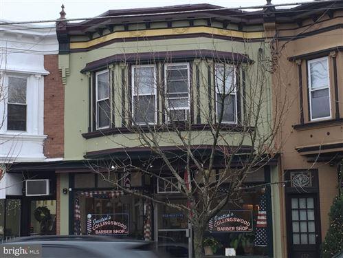 Photo of 494 HADDON AVE, COLLINGSWOOD, NJ 08108 (MLS # NJCD403386)