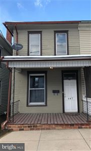 Photo of 647 W BROADWAY, RED LION, PA 17356 (MLS # PAYK111386)