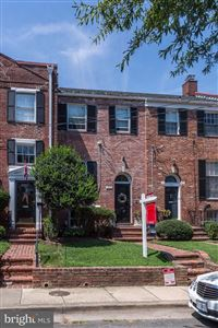 Photo of 705 S PITT ST, ALEXANDRIA, VA 22314 (MLS # VAAX235386)