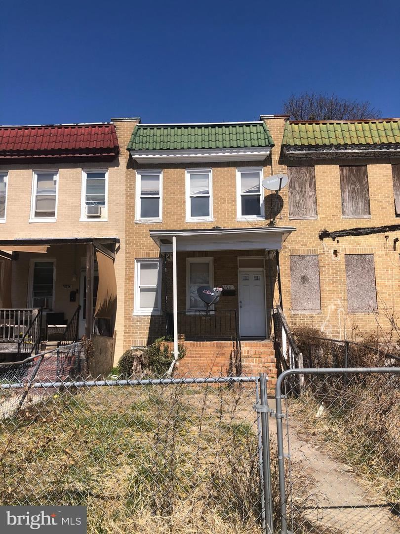 4961 EDGEMERE AVE, Baltimore, MD 21215 - MLS#: MDBA544386