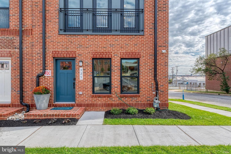 905 GRUNDY ST, Baltimore, MD 21224 - MLS#: MDBA547386