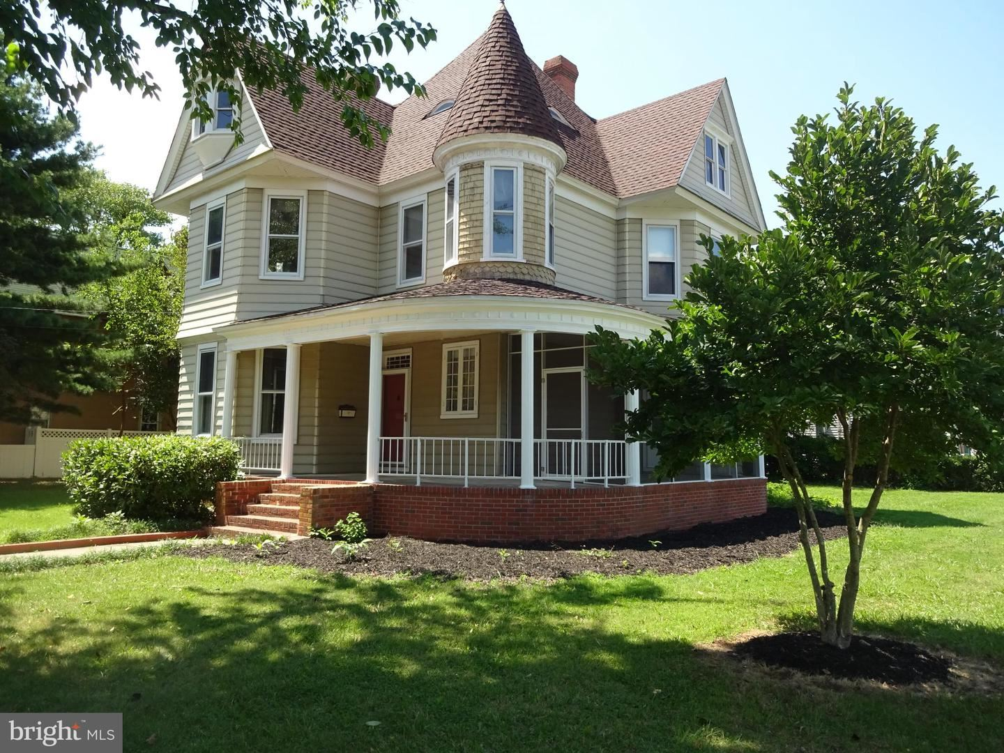 Photo for 311 MILL ST, CAMBRIDGE, MD 21613 (MLS # MDDO125386)