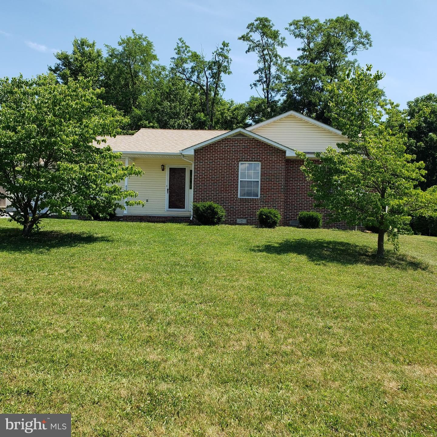 Photo of 2190 FIFTH ST, MIDDLETOWN, VA 22645 (MLS # VAFV158386)