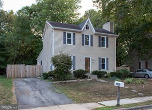 Photo of 1036 HYDE PARK DR, ANNAPOLIS, MD 21403 (MLS # MDAA413388)