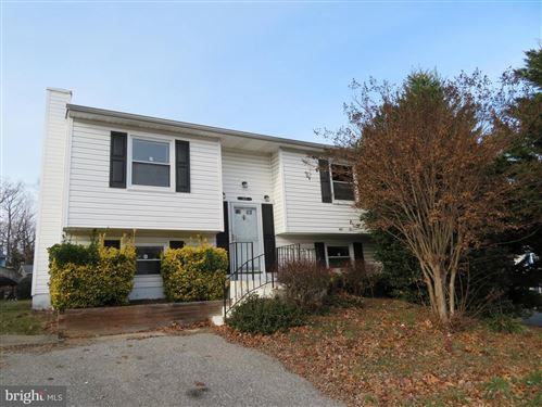Photo of 1401 JOUSTING CT, ANNAPOLIS, MD 21403 (MLS # MDAA423388)