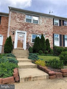 Photo of 838 CALVERT TOWNE DR, PRINCE FREDERICK, MD 20678 (MLS # MDCA170388)