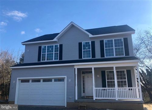 Photo of 101 CALVERT TOWNE RD, PRINCE FREDERICK, MD 20678 (MLS # MDCA174388)